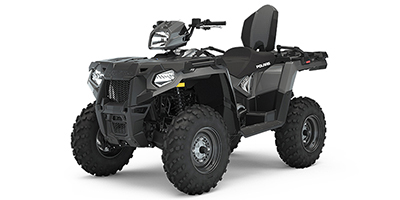 Polaris Sportsman Touring 570 EPS ATV specs and photos of Polaris Sportsman Touring 570 EPS 2020