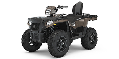 Polaris Sportsman Touring 570 Premium ATV specs and photos of Polaris Sportsman Touring 570 Premium 2020