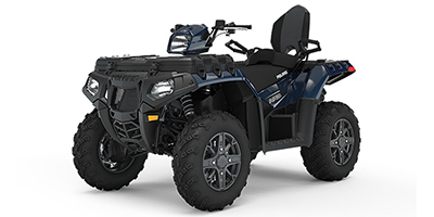 Polaris Sportsman Touring 850 ATV specs and photos of Polaris Sportsman Touring 850 2020