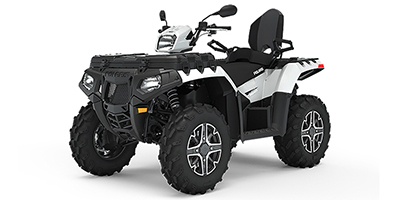 Polaris Sportsman Touring XP 1000 ATV specs and photos of Polaris Sportsman Touring XP 1000 2020