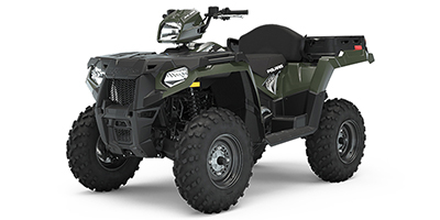 Polaris Sportsman X2 570 EPS ATV specs and photos of Polaris Sportsman X2 570 EPS 2020