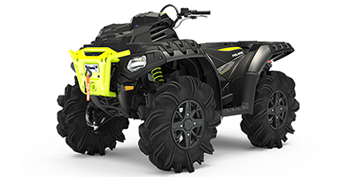 Polaris Sportsman XP 1000 High Lifter Edition ATV specs and photos of Polaris Sportsman XP 1000 High Lifter Edition 2020