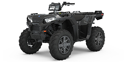 Polaris Sportsman XP 1000 Premium ATV specs and photos of Polaris Sportsman XP 1000 Premium 2020