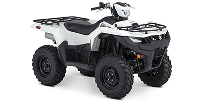 Suzuki KingQuad 500 AXi Power Steering ATV specs and photos of Suzuki KingQuad 500 AXi Power Steering 2020