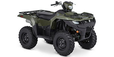 Suzuki KingQuad 750 AXi Power Steering ATV specs and photos of Suzuki KingQuad 750 AXi Power Steering 2020