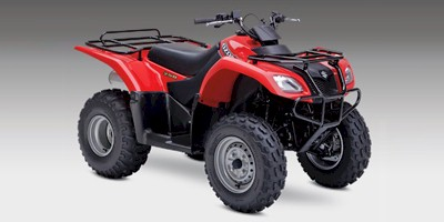 Suzuki Ozark 250 ATV specs and photos of Suzuki Ozark 250 2012