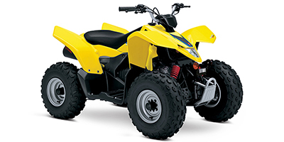 Suzuki QuadSport Z90 ATV specs and photos of Suzuki QuadSport Z90 2020