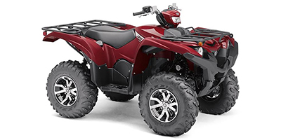 Yamaha Grizzly EPS ATV specs and photos of Yamaha Grizzly EPS 2019