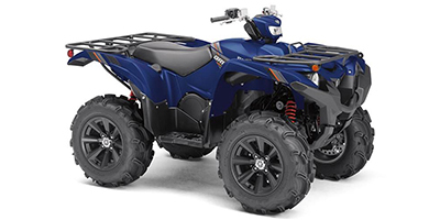Yamaha Grizzly EPS SE ATV specs and photos of Yamaha Grizzly EPS SE 2019