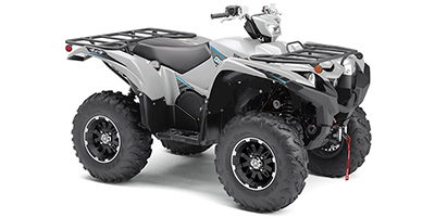 Yamaha Grizzly EPS SE ATV specs and photos of Yamaha Grizzly EPS SE 2020