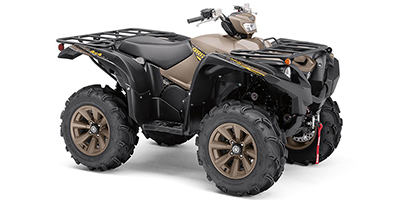 2020 Yamaha Grizzly EPS XT-R ATV specs and photos of Yamaha Grizzly EPS XT-R