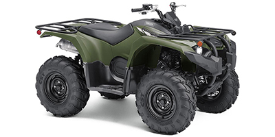 2020 Yamaha Kodiak 450 ATV specs and photos of Yamaha Kodiak 450