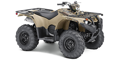 2020 Yamaha Kodiak 450 EPS ATV specs and photos of Yamaha Kodiak 450 EPS