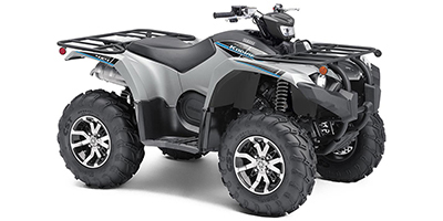 2020 Yamaha Kodiak 450 EPS SE ATV specs and photos of Yamaha Kodiak 450 EPS SE