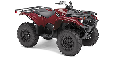 2020 Yamaha Kodiak 700 ATV specs and photos of Yamaha Kodiak 700