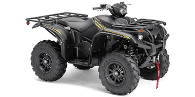 2020 Yamaha Kodiak 700 EPS SE ATV specs and photos of Yamaha Kodiak 700 EPS SE