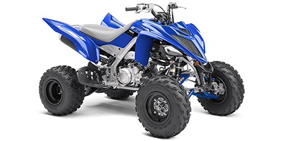 2020 Yamaha Raptor 700R ATV specs and photos of Yamaha Raptor 700R