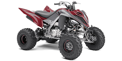 2020 Yamaha Raptor 700R SE ATV specs and photos of Yamaha Raptor 700R SE