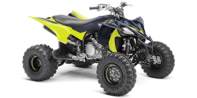 2020 Yamaha YFZ 450R SE ATV specs and photos of Yamaha YFZ 450R SE